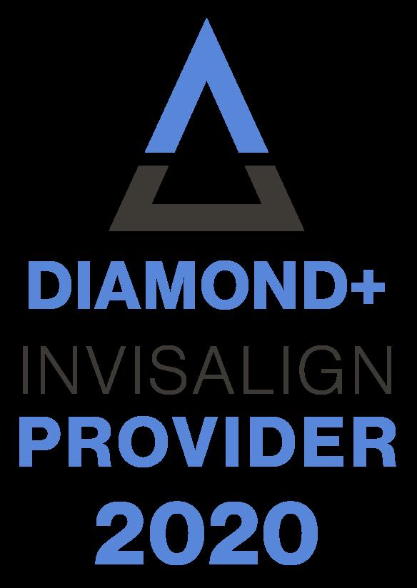 Diamond Plus Invisalign 2020