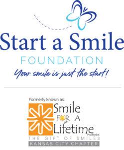 Start A Smile 3 Color Option3